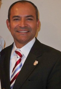 Francisco J Barragan, Francisco Paco Barragan, UMAVA, Chief Audit Executive