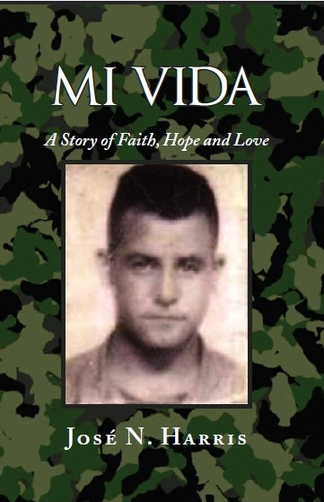 """MI VIDA (My Life) is based on my true story of growing up in difficult circumstances; joining the military to be a cook only to end up in the Paratroopers,..."